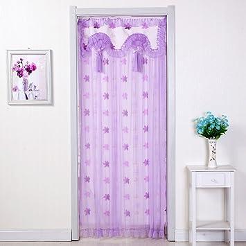 Sommer Vorhang/stoffe,schlafzimmer Hängende Vorhänge/hausgebrauch,lace Long  Vorhang/feng