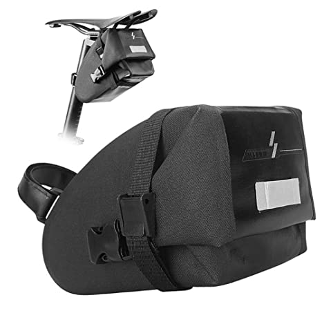 Bag Cycling MTB Mountain Bike Seat Tail Rear Pouch Sport Saddle Waterproof Bags