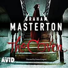 The Coven: Beatrice Scarlet, Book 2 Audiobook by Graham Masterton Narrated by Emma Gregory