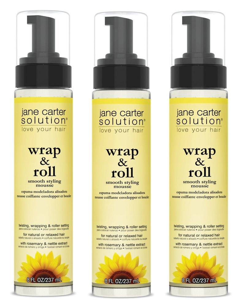 Amazon Com New Arrival Pack Of 3 Jane Carter Solution Wrap