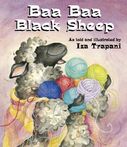Image result for baa baa black sheep book