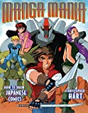 img - for Manga Mania: How to Draw Japanese Comics book / textbook / text book