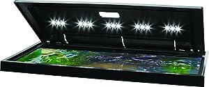 Perfecto Tetra aquarium hood LED
