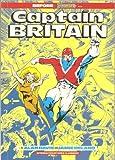 Captain Britain (Before Excalibur...)