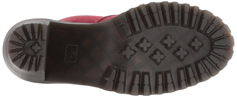 992bd11258b5 Dr. Martens Women s Kendra Wine Fashion Boot