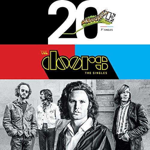 The Singles (20 7'' Vinyl Single Box Set) by Elektra Catalog Group