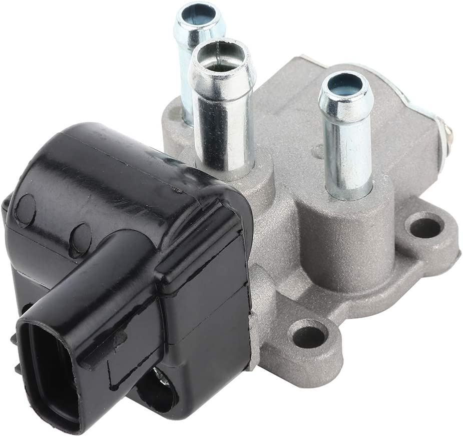 1996-1999 Toyota Celica Idle Valves,Aintier Fuel Injection Idle Air Control Valve 22270-74291 Fit for 1996-1999 Toyota Camry 1999 Toyota Solara