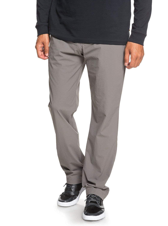 Quiksilver Mens Amphibian Hybrid Pants