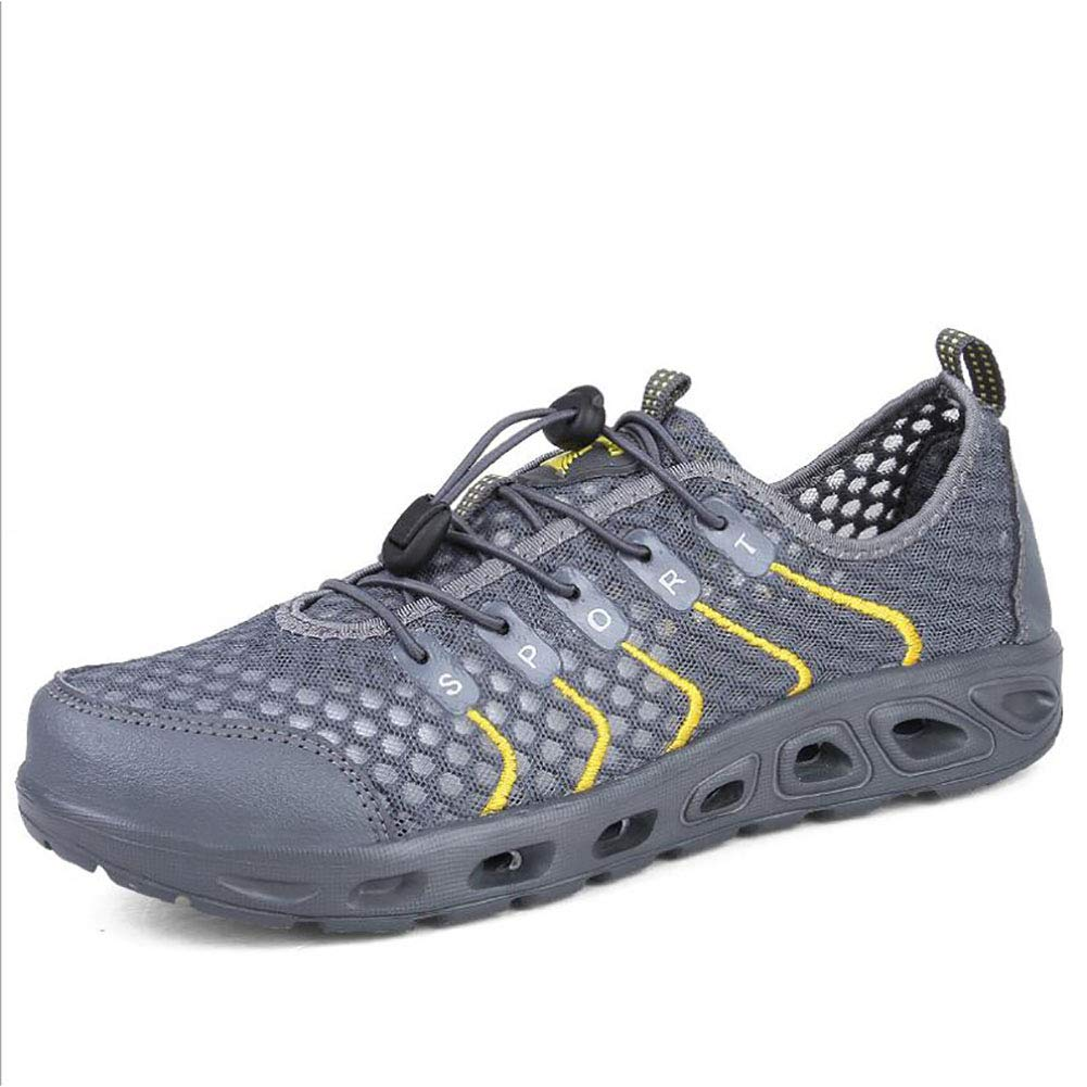 2018 Sommer Sandaleen, Komfort atmungsaktiv Outdoor-Sport-Turnschuhe, Paare Schuhe, bis Schuhe von Unisex Männer Frauen, Laufschuhe