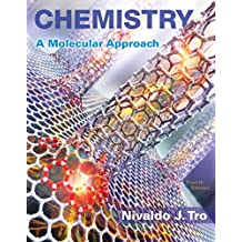 Chemistry: A Molecular Approach Plus Mastering Chemistry with Pearson eText -- Access Card Package (4th Edition)