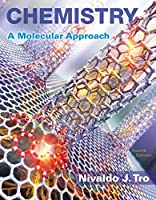Chemistry: A Molecular Approach, 4th Edition Front Cover