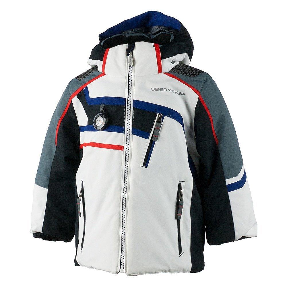 Obermeyer Tomcat Insulated Ski Jacket Little Boys by Obermeyer