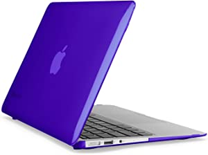 Speck Products SmartShell Case for MacBook Air 11-Inch, Ultraviolet Purple
