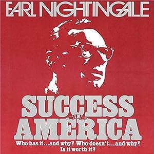 Success in America Speech