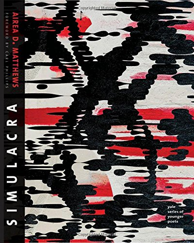 Simulacra (Yale Series of Younger Poets) by YALE