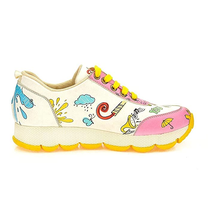 Zapatos es Y Complementos Sps100 On Slip Shoes Amazon Sneakers wSYZXqO 23f703f710f