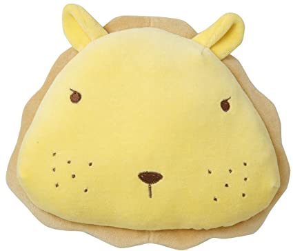 Amazon Ad Mate Animal Chin Pillow Lion Japan Import Pet Supplies