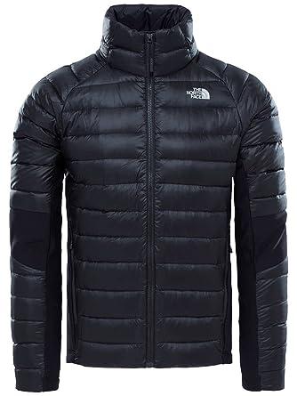 good selling wholesale sales big discount The North Face Homme Veste Hybride Crimptastique, Noir