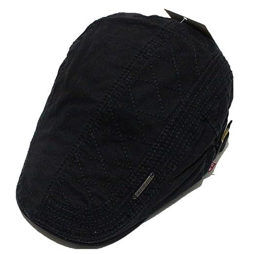 Gorras de béisbol Gorra Plana de algodón for Hombre, Gorra de ...