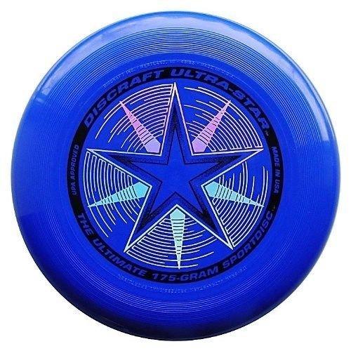 【激安大特価!】  Discraft ) ultra-stars究極Frisbee 175グラムChampionshipスポーツDiscs B00UFFXCBO Discraft (モデル: Royal ) B00UFFXCBO, 北広島市:deefc4b0 --- irlandskayaliteratura.org