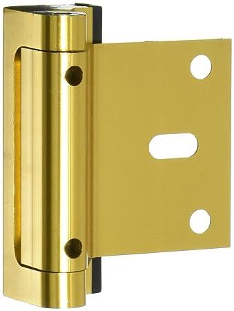 Cardinal Gates Door Guardian Brass  sc 1 st  Amazon.com & Amazon.com : Cardinal Gates Door Guardian Brass : Indoor Safety ...