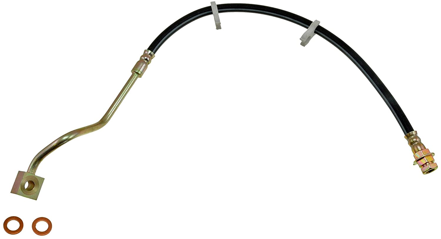 Dorman H381185 Hydraulic Brake Hose Dorman - First Stop