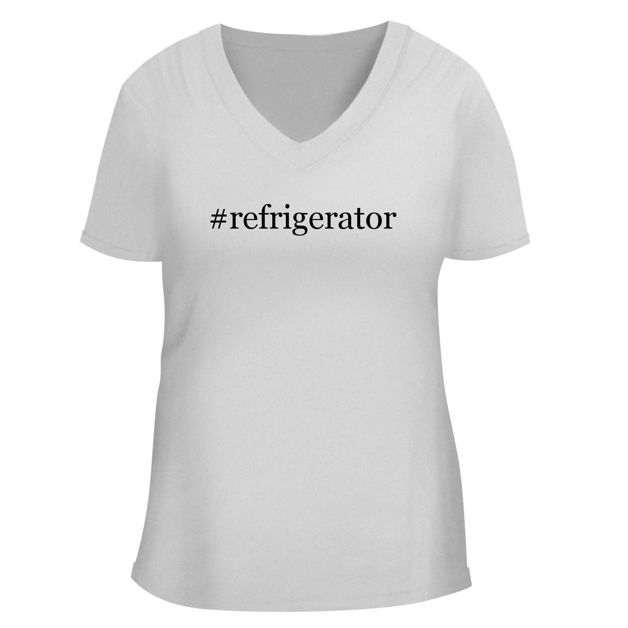 BH Cool Designs #Refrigerator - Cute Women