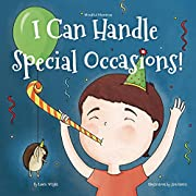 I Can Handle Special Occasions (Mindful Mantras Book 3)