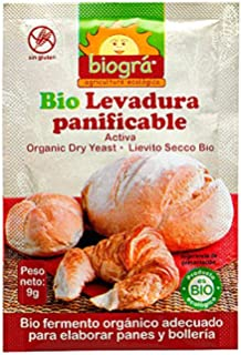 LEVADURA PAN ECO