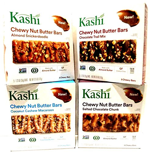 kashi-new-2017-chewy-nut-butter-bars-variety-4-pack-1-box-each-of-salted-chocolate-chunk-chocolate-t