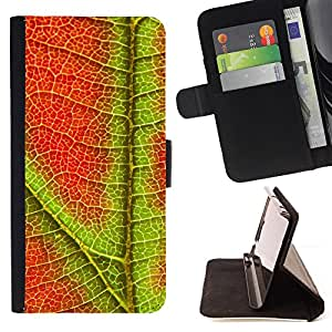 DEVIL CASE - FOR LG G3 - Plant Nature Forrest Flower 96 - Style PU Leather Case Wallet Flip Stand Flap Closure Cover