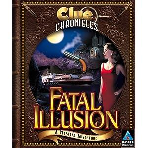 Fatal Illusion movie