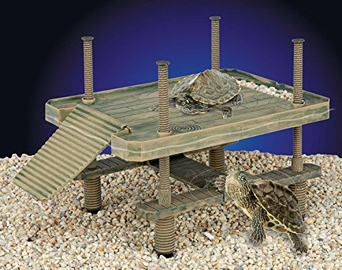 Aquatic turtle tanks and aquariums for Tortuguero casero