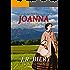 Joanna of Virginia: Fires Down the Shenandoah (Civil War Wives Book 1)