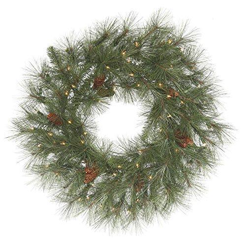 Vickerman Nederland Mixed Pine Series Wreath