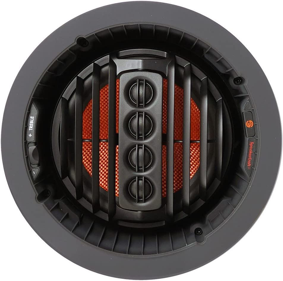 SpeakerCraft AIM 7 TWO Series 2 In-Ceiling Speaker - Each