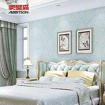 Jedfild Wallpaper Wallpaper Europäischen Elegante 3D Relief Verschüttete  Gold Wohnzimmer Schlafzimmer Studie TV Hintergrund Mauer,
