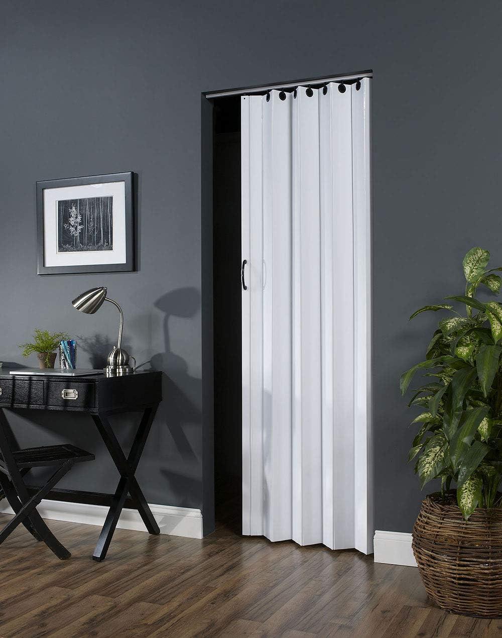 Ltl hogar productos nv3680h nuevo interior acordeón plegable puerta, 36