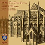Byrd: Great Service