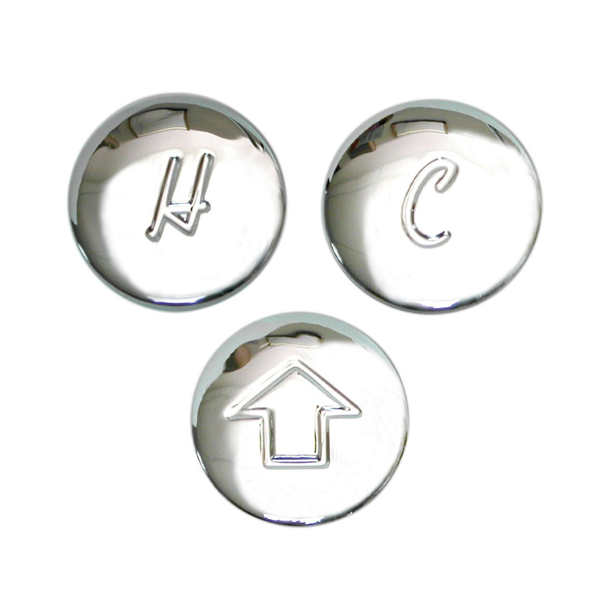 Danco 80682 Index Buttons for Price Pfister Faucets - Faucet Index ...