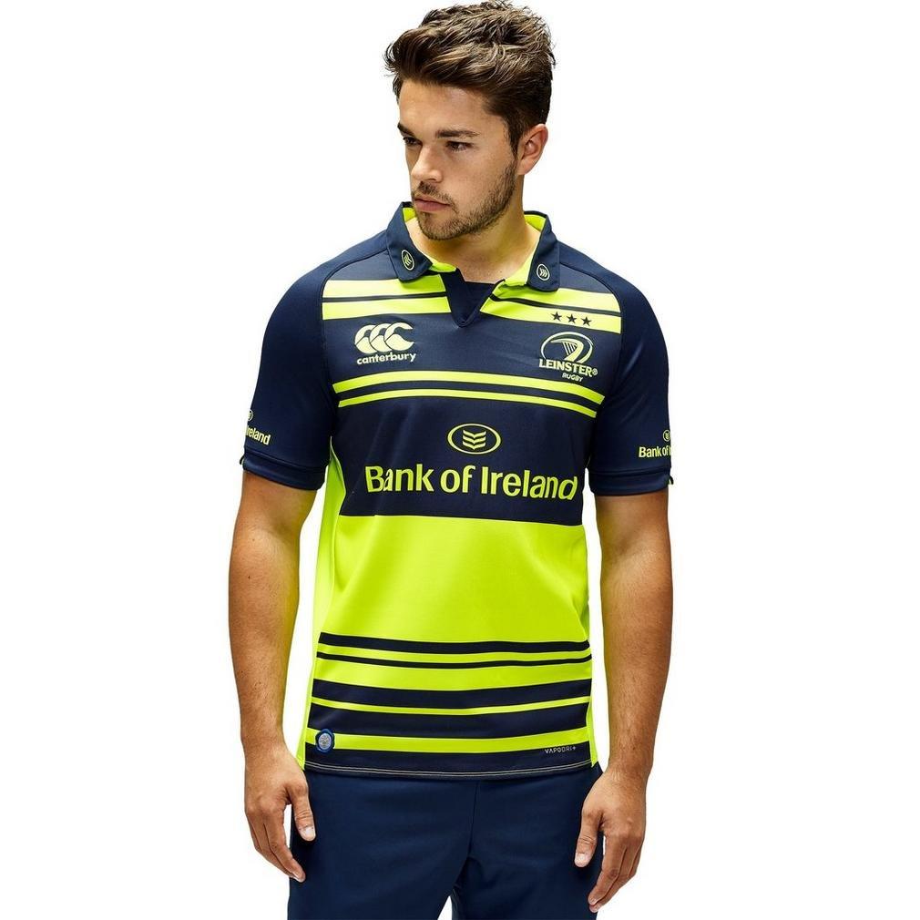 Nuevo Canterbury Leinster Rugby 2016/17 Mens Camisa Away Deportes ...