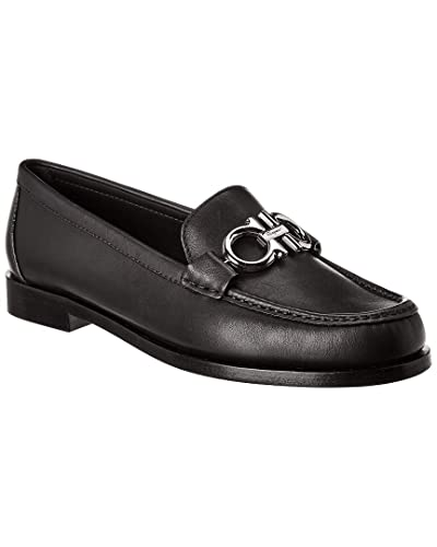 4d41fc0e0a54c Amazon.com: Salvatore Ferragamo Women's Rolo Loafer: Shoes