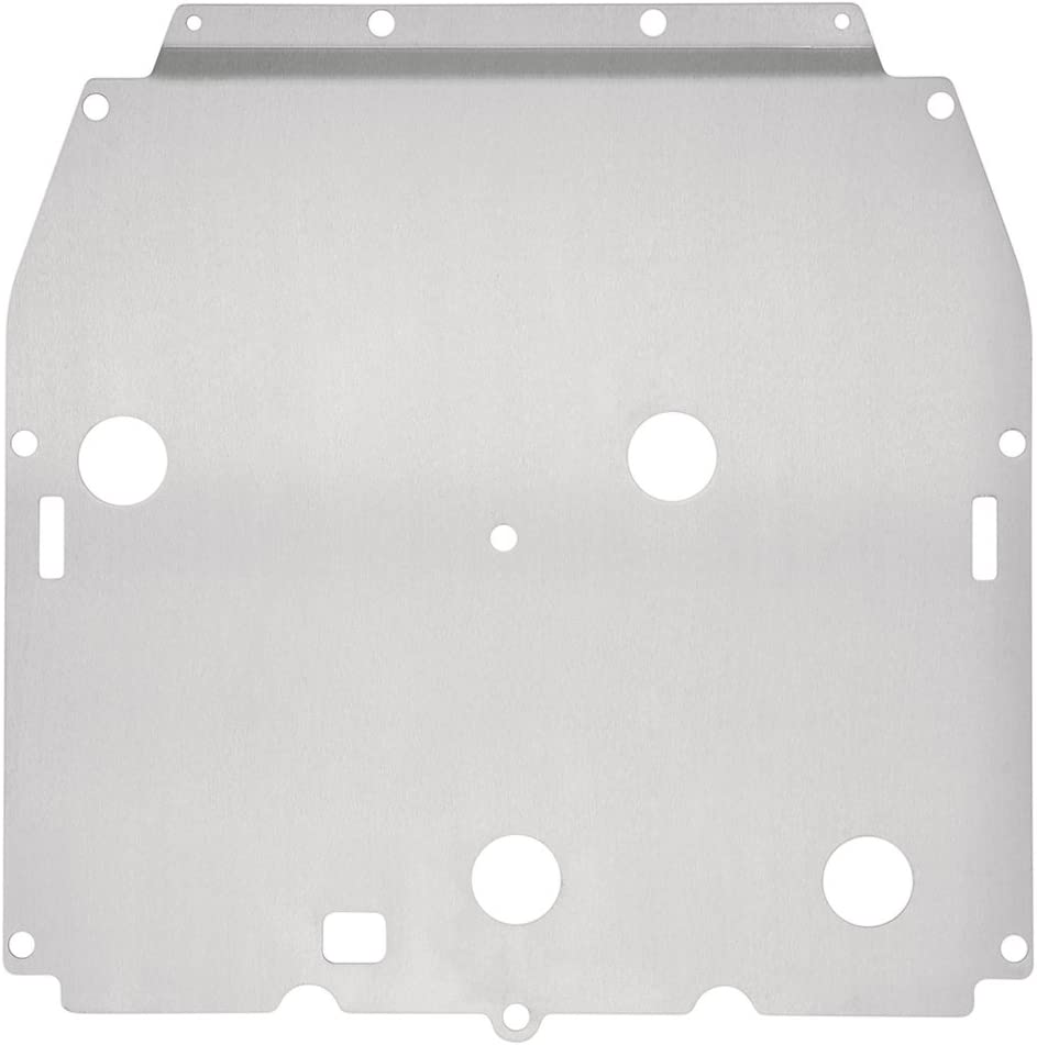 Kawasaki 99994-0512 Rear Skid Plate