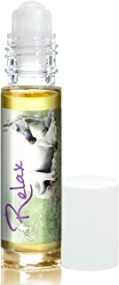 product image for The Blissful Horses Relax Roll On Horse Aromatherapy All Natural Support for Your Horses Anxiteties