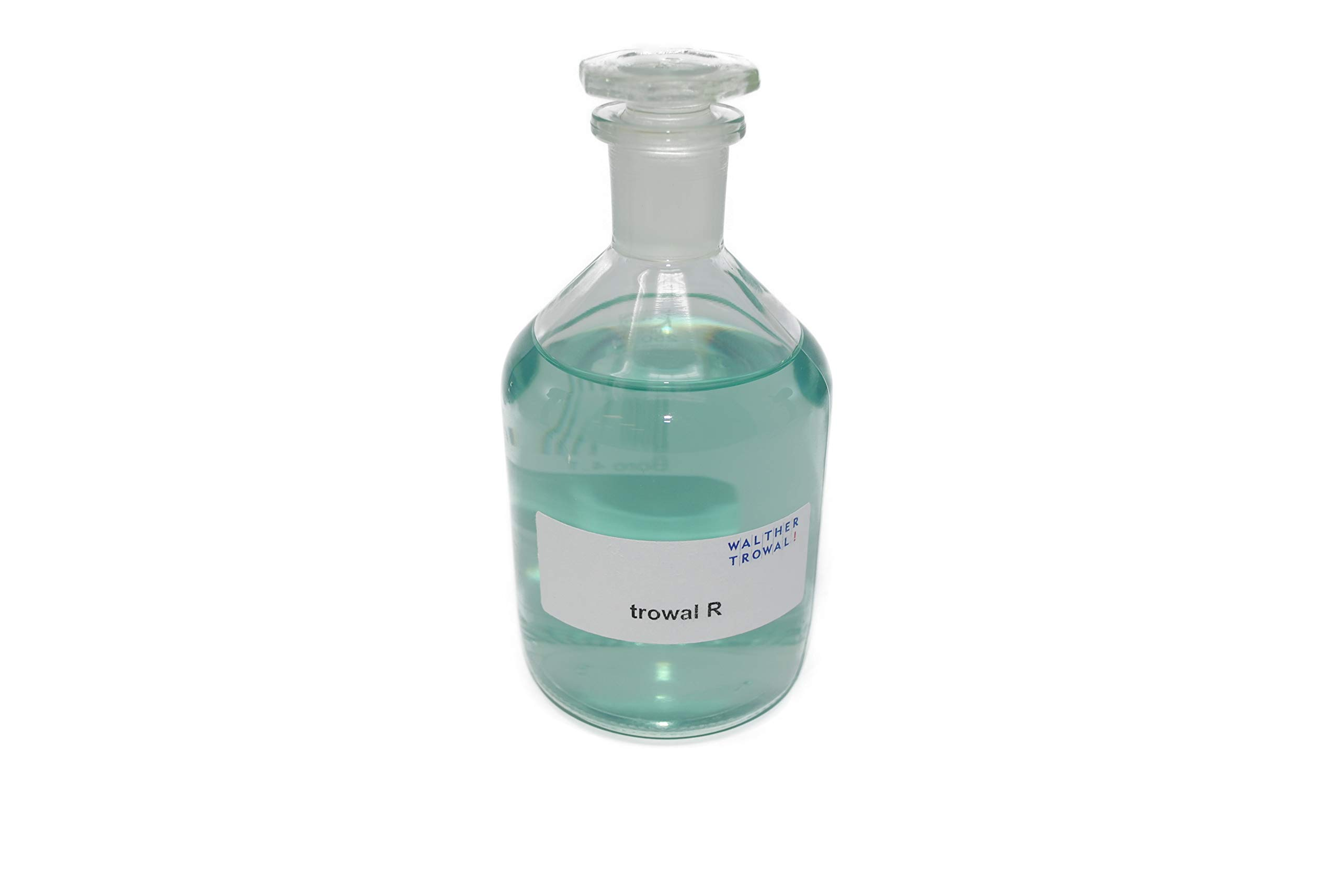 R, Cleaning and Recycling of Centrifuge Process Water Liquid Flocculant, 18 KG Container