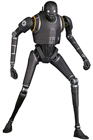 ARTFX+ STAR WARS K-2SO