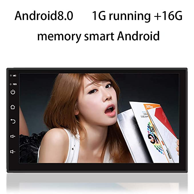 XY-M 7 Pulgadas De Coches Android Máquina Universal De Navegación ...