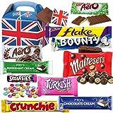 British Candies