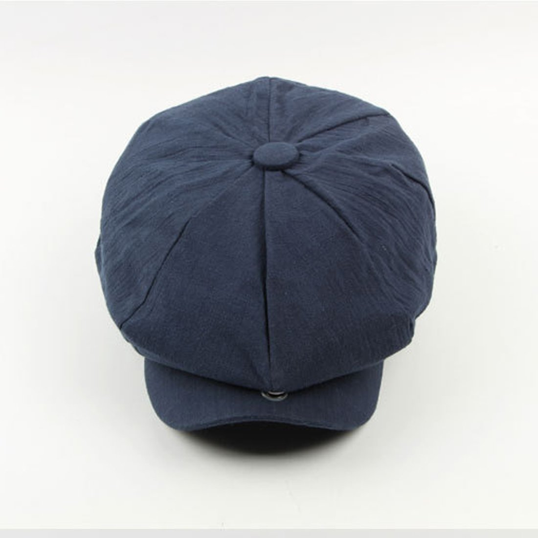 Wool Blend Newsboy Hat Collection Ivy Hat Classic 8 Panel Cap Retro Driving Hat