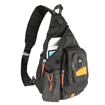 Amazon.com  Innturt Large Sling Bag Backpack Pack 13